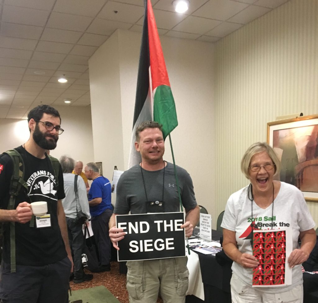 VFP-Spokane Freedom Flotilla